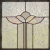 Julie Gill Leaded Stained Glass Master Class - Art Nouveau