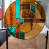 Copper Foil Master Class - Circle Abstract